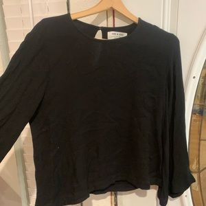 Cloth and stone women's top